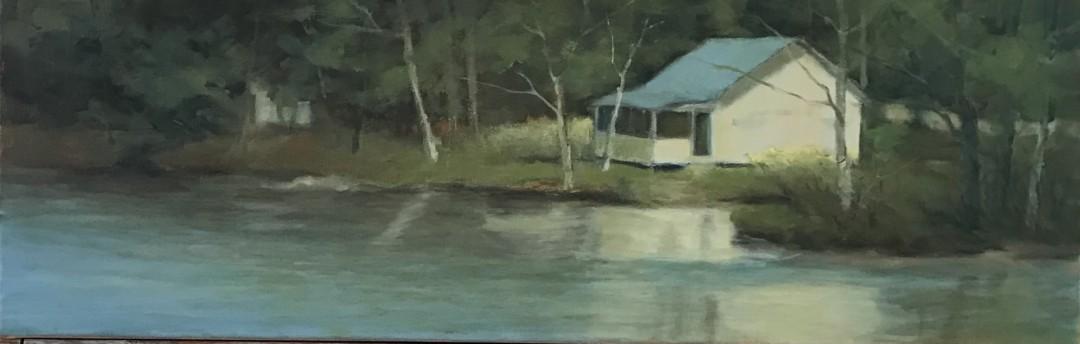 Kezar Lake Cottage