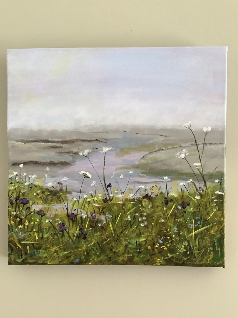 Marsh Winds