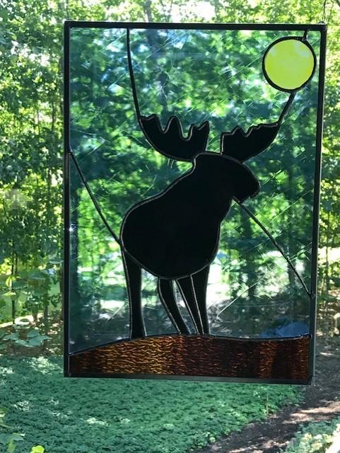 Good Morning Moose