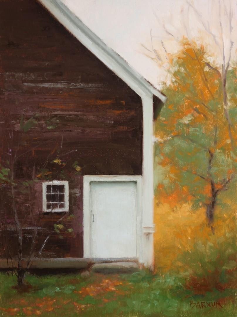Sandwich Barn, Fine Art