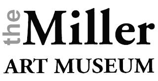 Miller Art Museum Logo