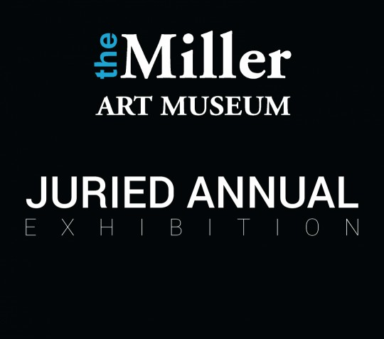 43rd Juried Annual Exhibition