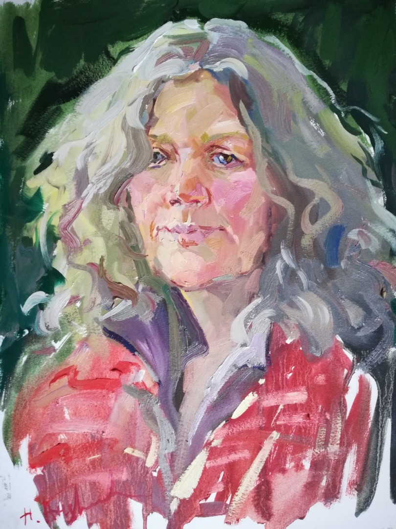 Lynn Metha