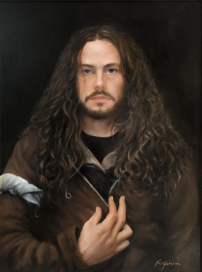 Wyatt Hiawatha Landis