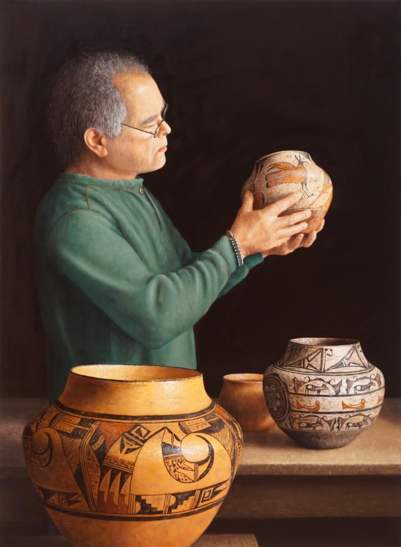 Selecting A Pot
