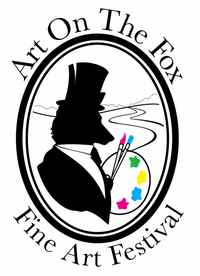 Art on the Fox Fine Art Show