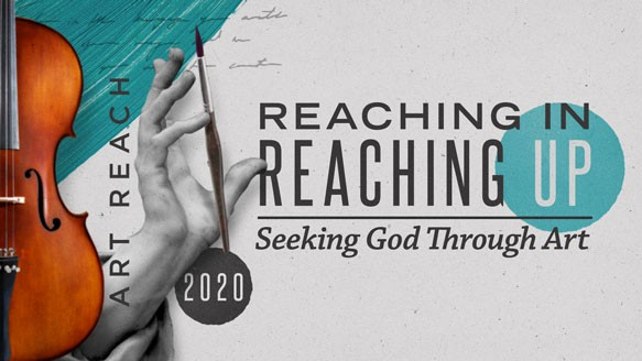 Art Reach 2020 Adult Submissions