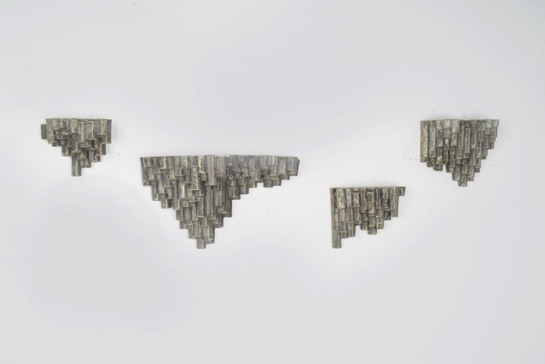Basalt Shelves (price is per shelf unit)