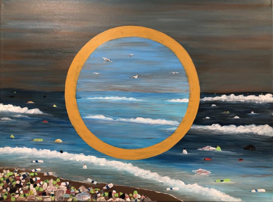 Untitled (Cape Cod)