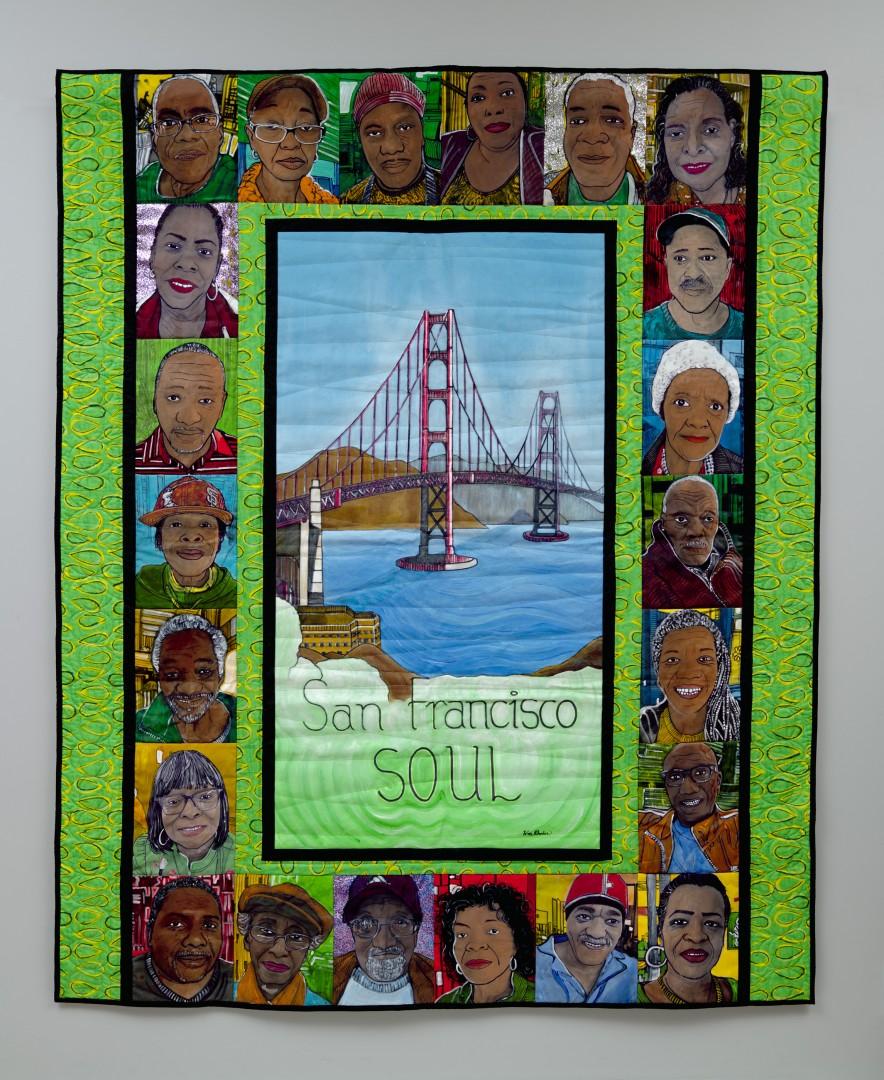San Francisco Soul