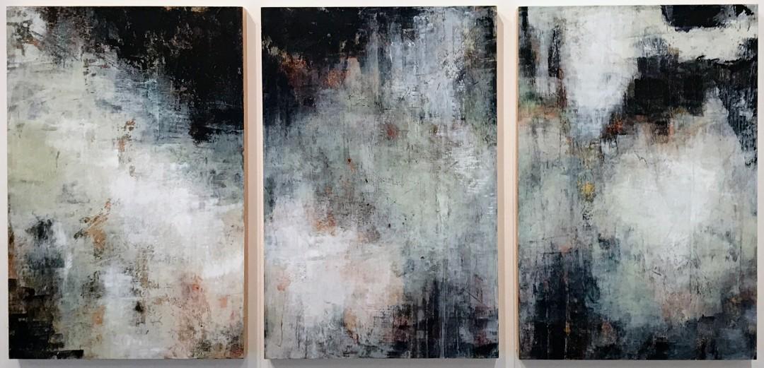 Anthem (triptych)