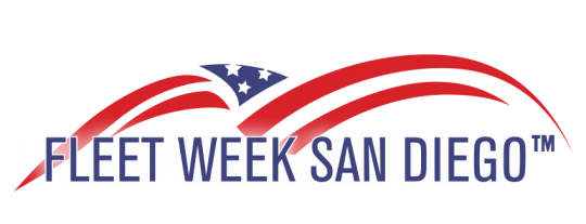 Fleet Week San Diego Logo