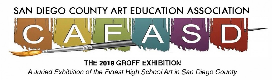 2019 Groff Exhibition