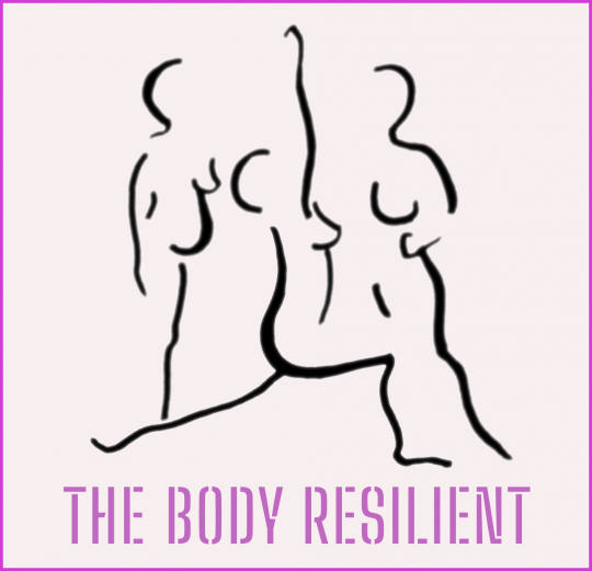 Herland III The Body Resilient
