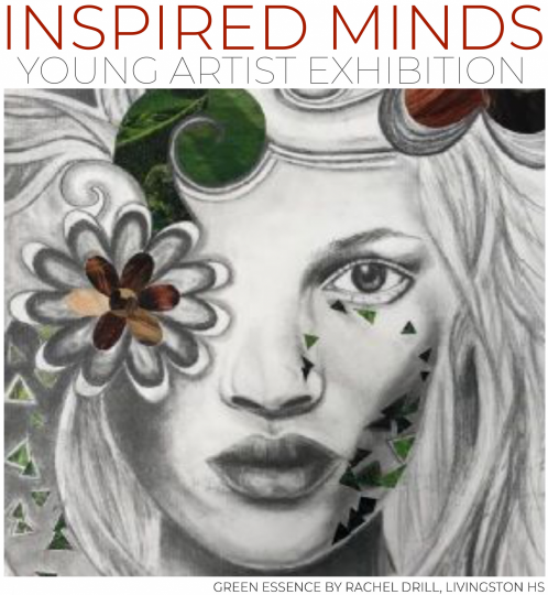 INSPIRED MINDS 2020