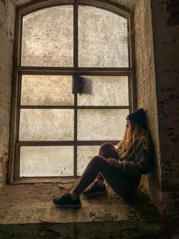 Framed : Isolation