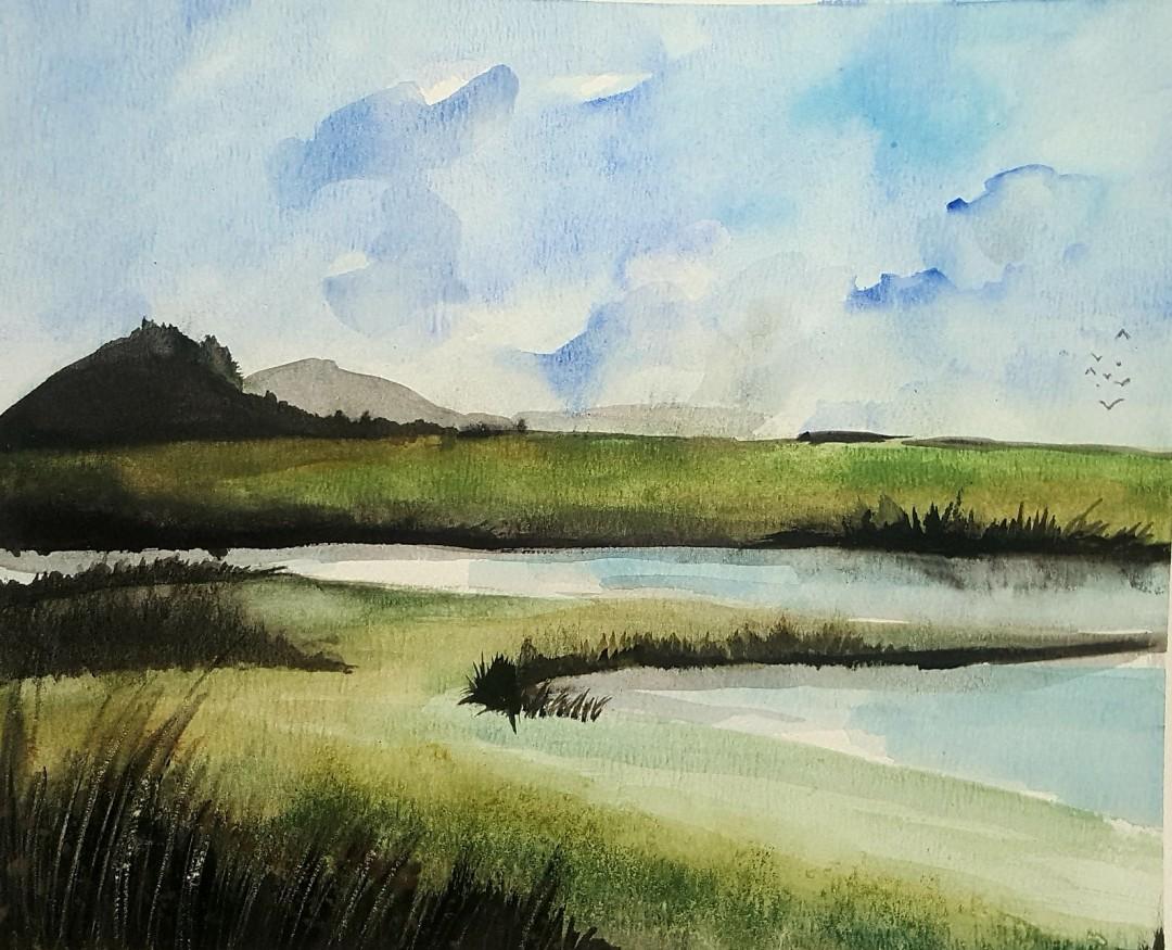 Belle Isle Marsh
