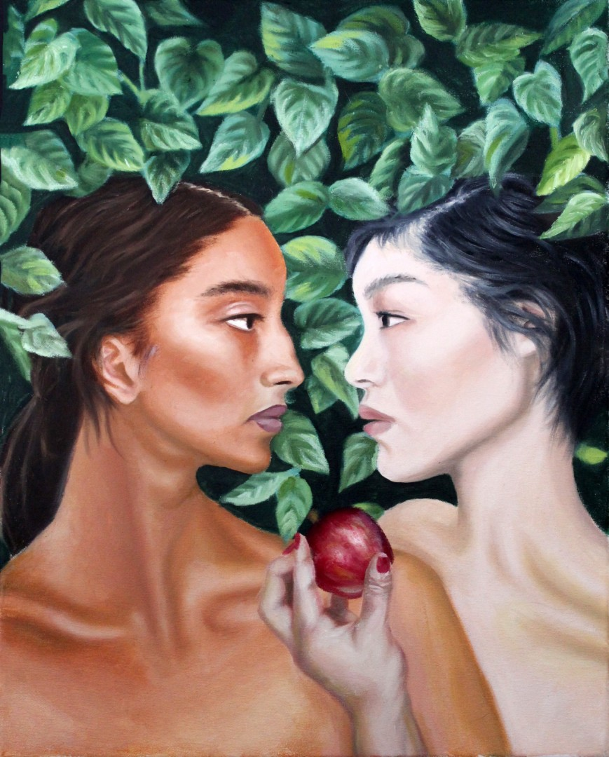 Eve and Eve
