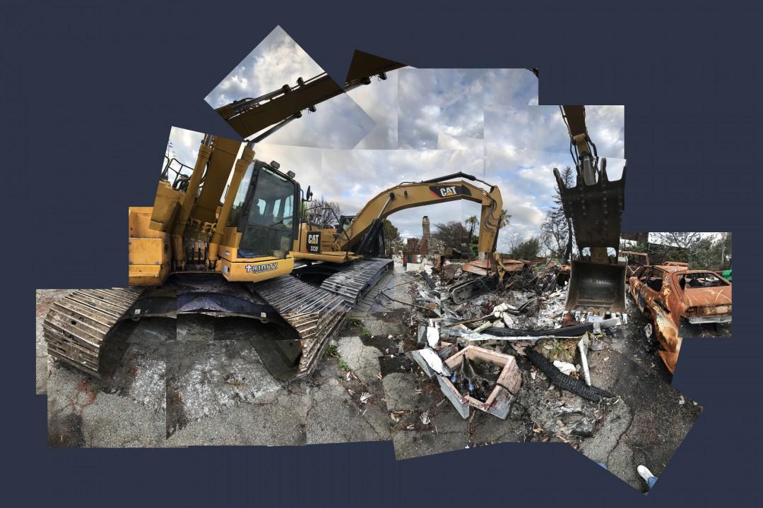 Debris Clearance