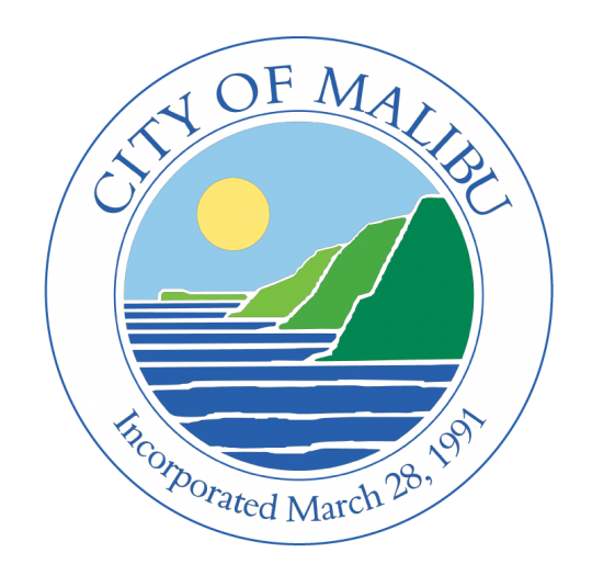 City of Malibu Logo