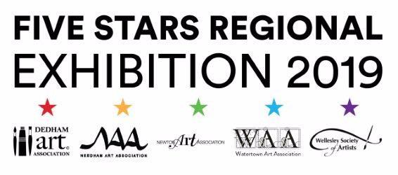 Five Stars Regional Exhibition 2019