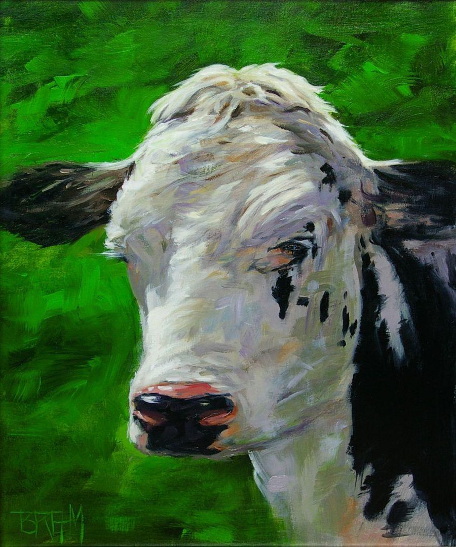 Cow Head II
