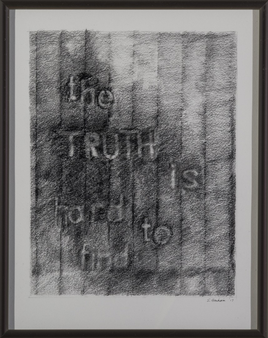 The Truth Is Hard To Find III