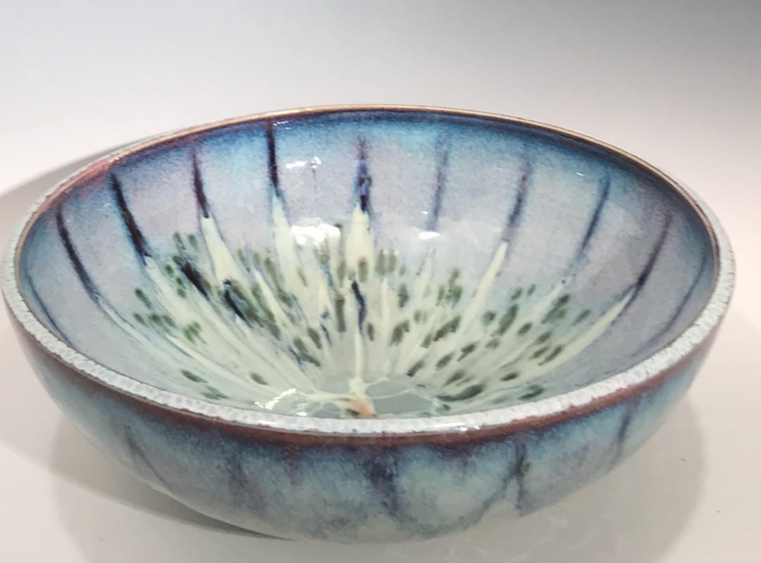 Large Petal Bowl