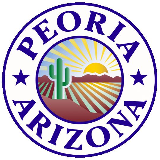 Peoria Plein Air Painting 2020
