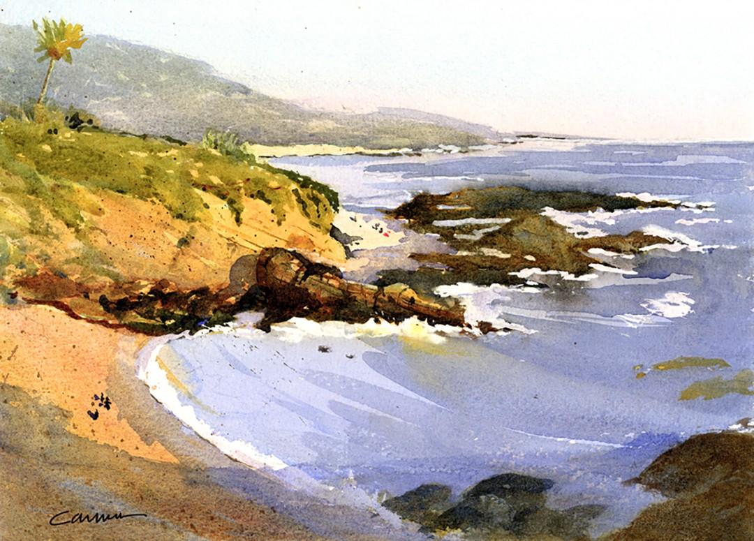 South Laguna View
