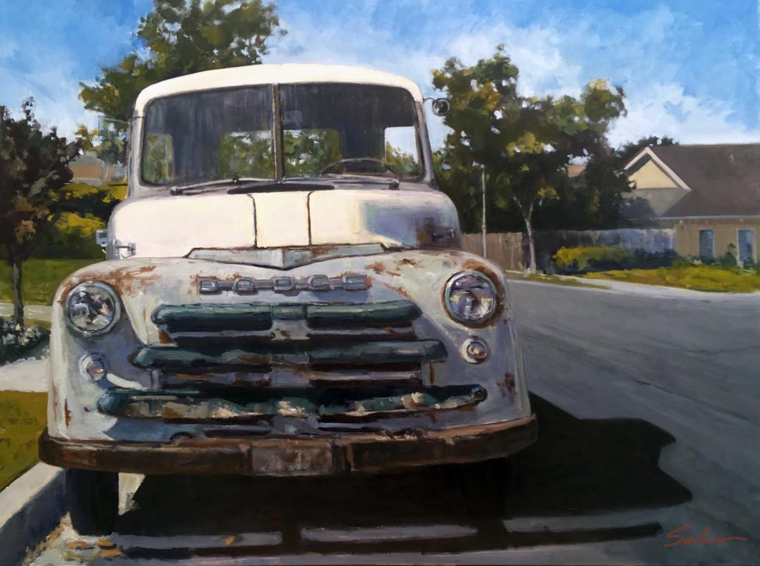 Big 53 Dodge