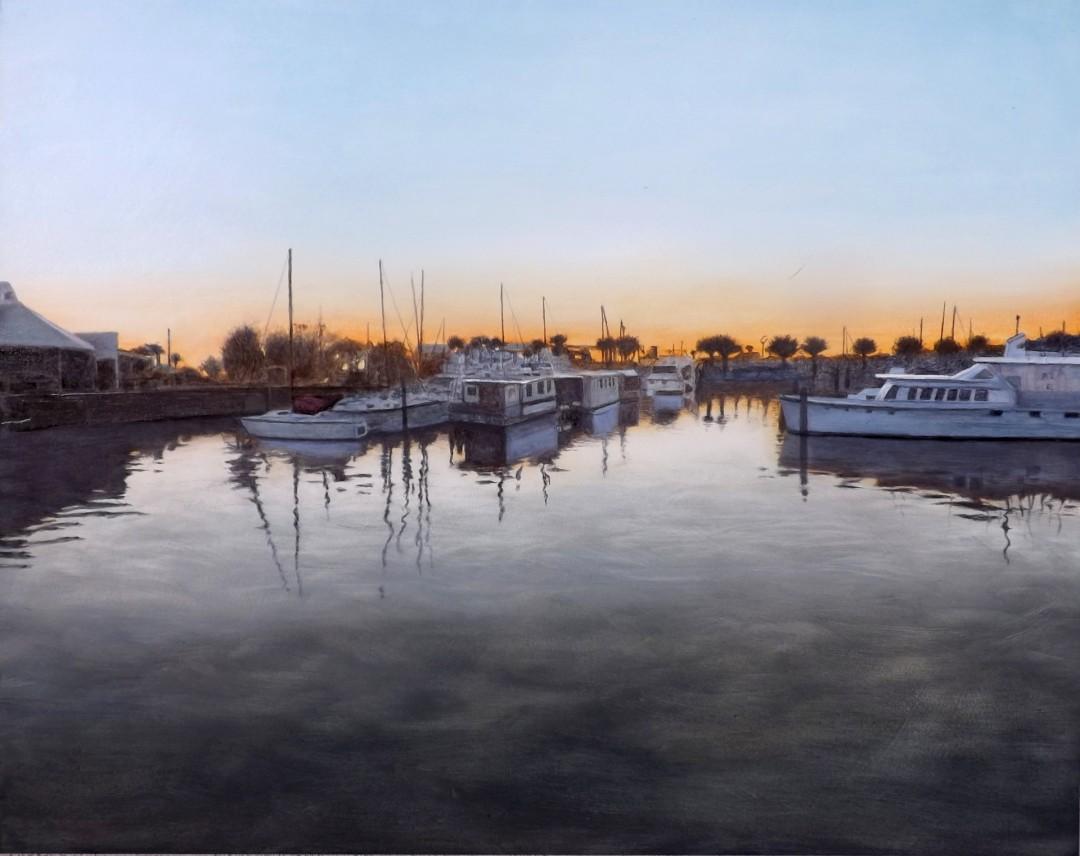 Lake Monroe Marina