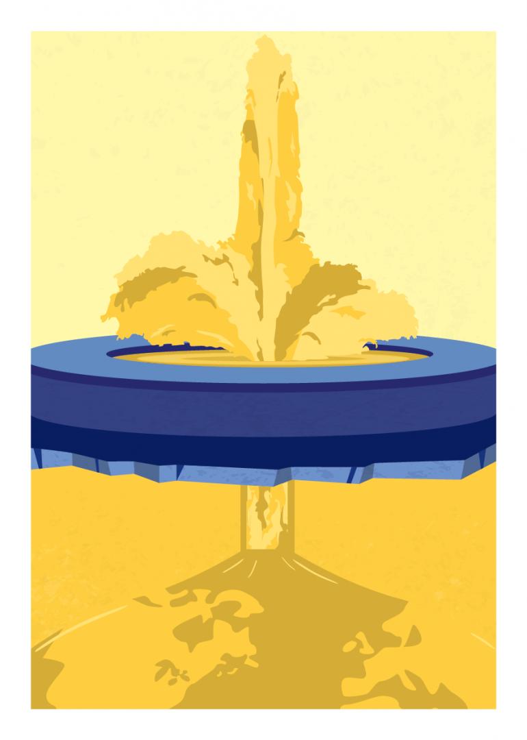 Fatal Fountain