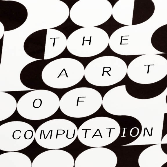 The Art of Computation