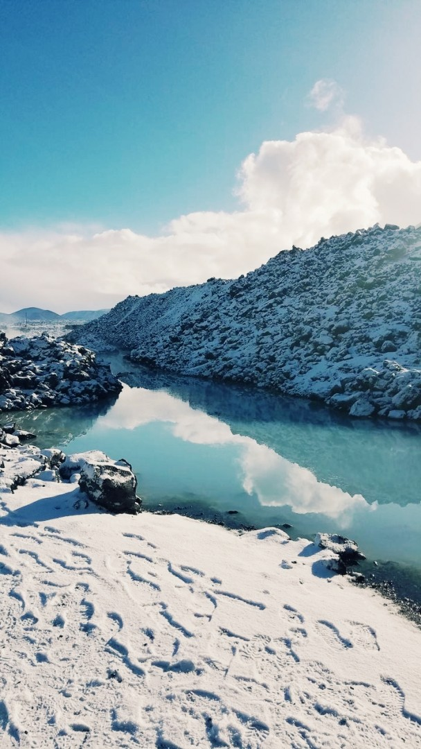 The Land of Ice and Snow