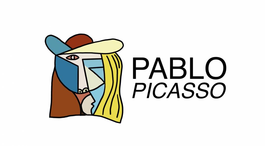 Picasso Logo - Modern