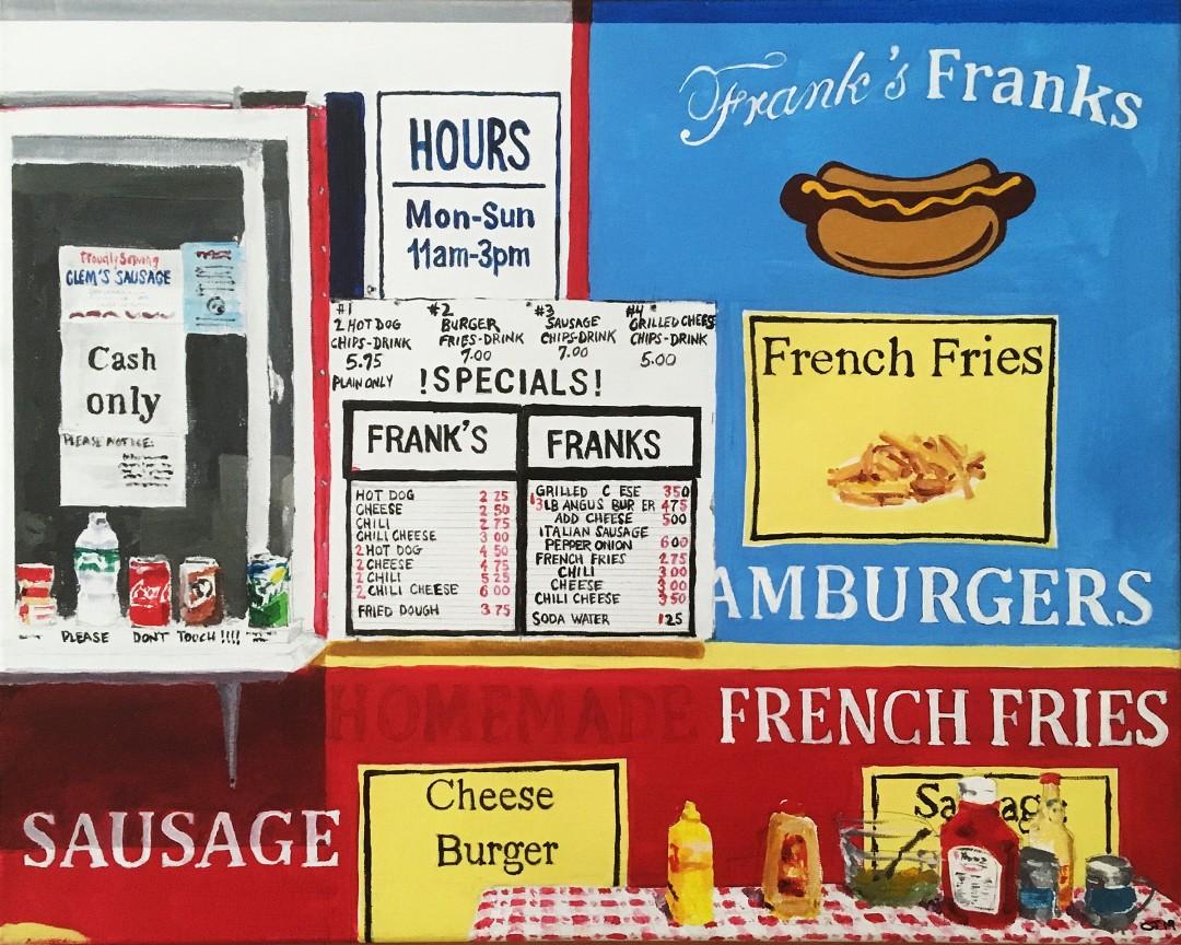 Frank's Franks
