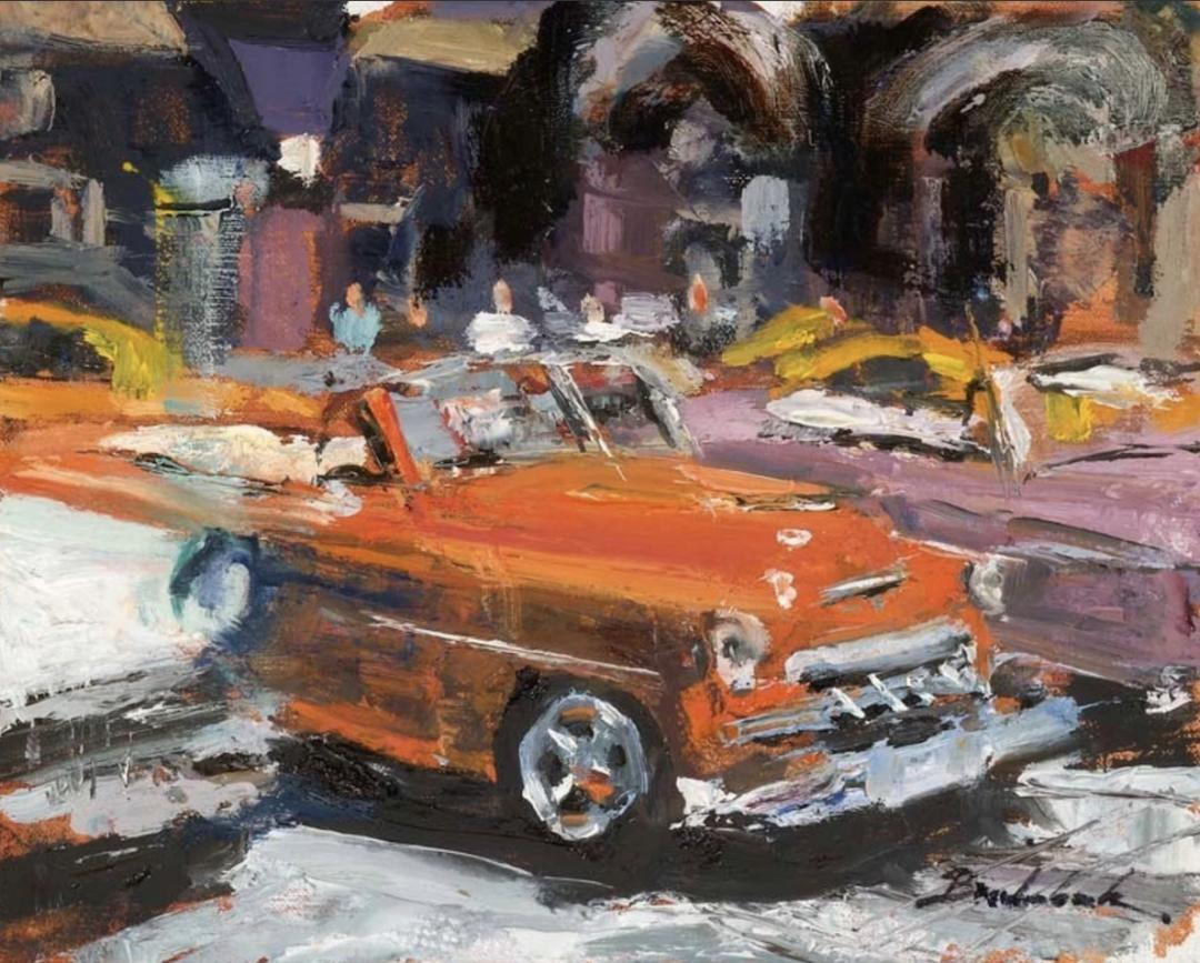 Havana Taxis, Havana Cuba