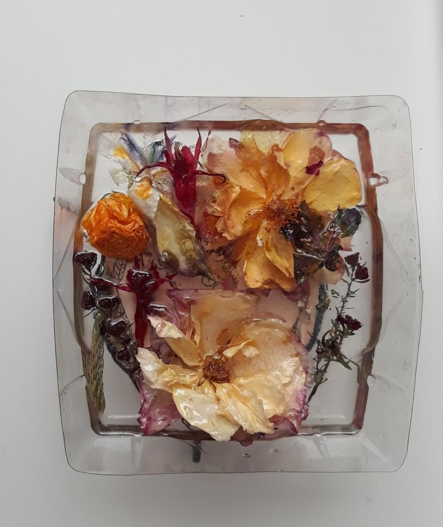 Resin Art-3D Spring Flowers