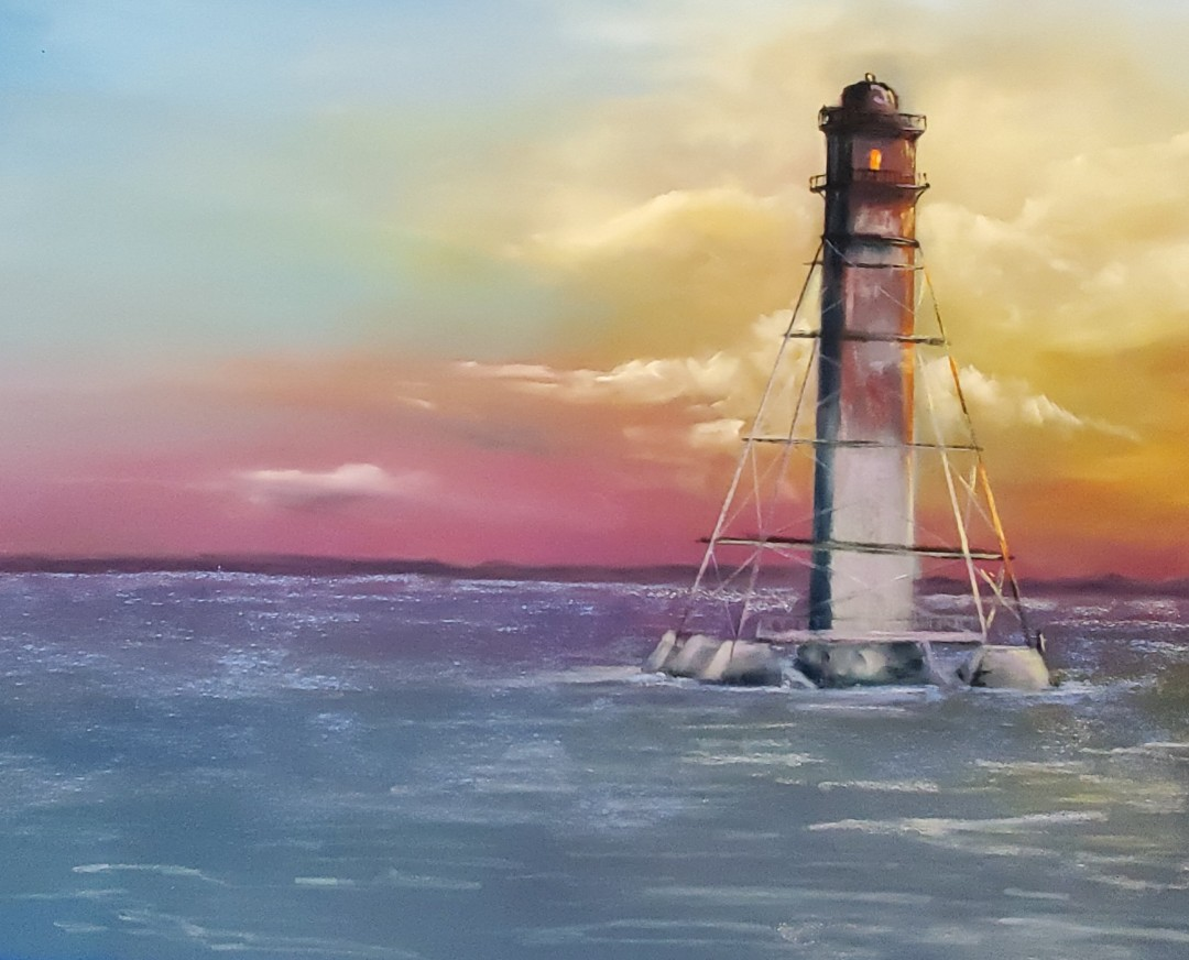 Millers Island Lighthouse