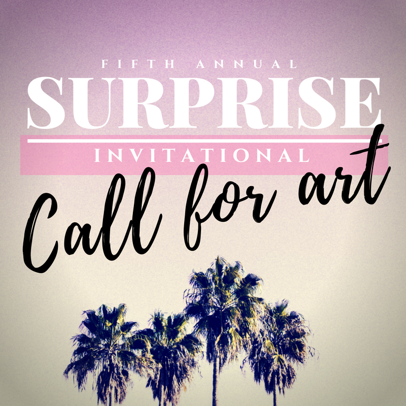 Surprise Invitational Fifth Annual Exhibit
