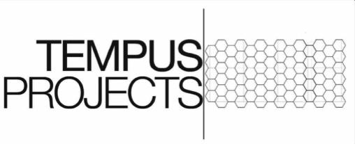 Artist Residency :: Tempus Projects