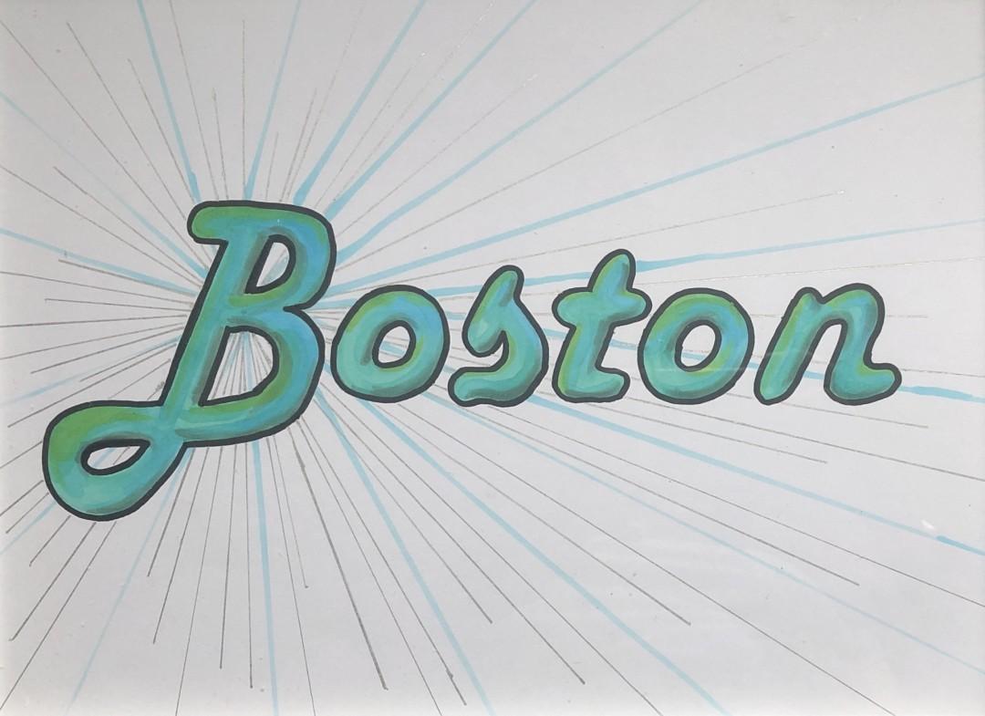 Boston Shines