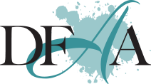 Dunwoody Fine Art Association Logo