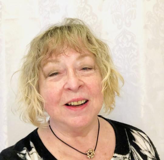 Nadia W. Bond user profile
