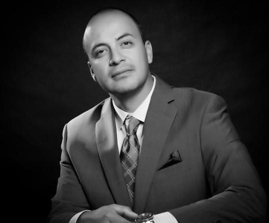 Armando Chacon user profile