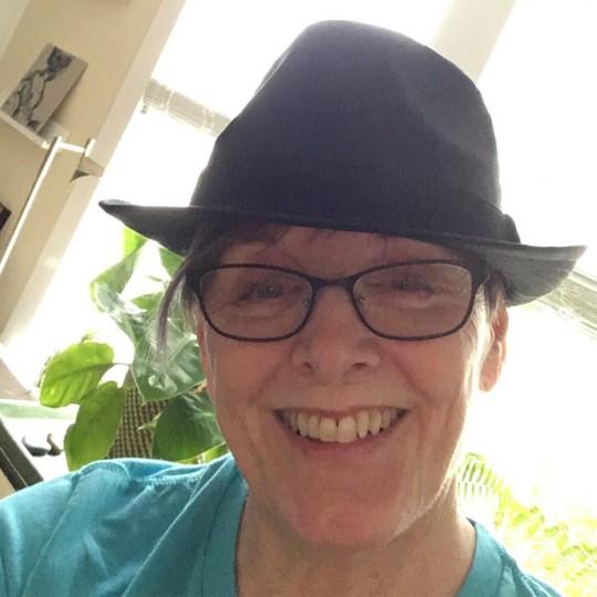 Nancy Long user profile