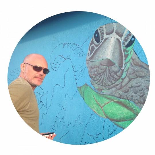 Craig Cartwright user profile
