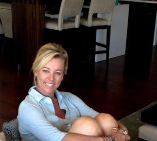 Melanie Ferguson user profile