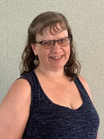 Carol Shaley user profile